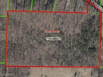 0 Kidds Mill Road Franklinville, NC 27248 - Image
