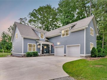 7501 Babe Stillwell Farm Road Huntersville, NC 28078 - Image 1