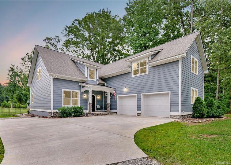 7501 Babe Stillwell Farm Road Huntersville, NC 28078