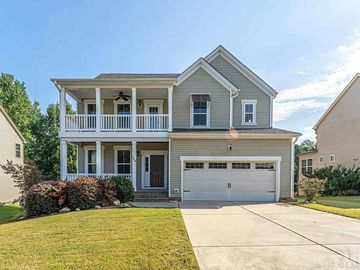 208 Abbeville Lane Holly Springs, NC 27540 - Image