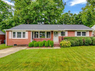 2707 Holmes Road Greensboro, NC 27405 - Image 1