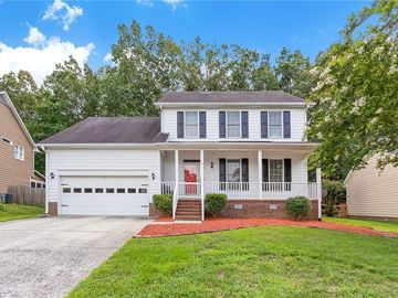 3105 Iron Gate Trail Jamestown, NC 27282 - Image 1