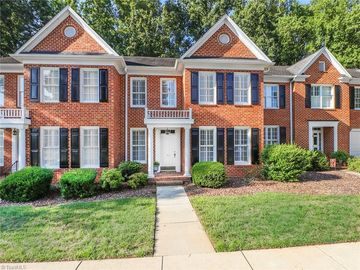 11 Park Village Lane Greensboro, NC 27455 - Image 1