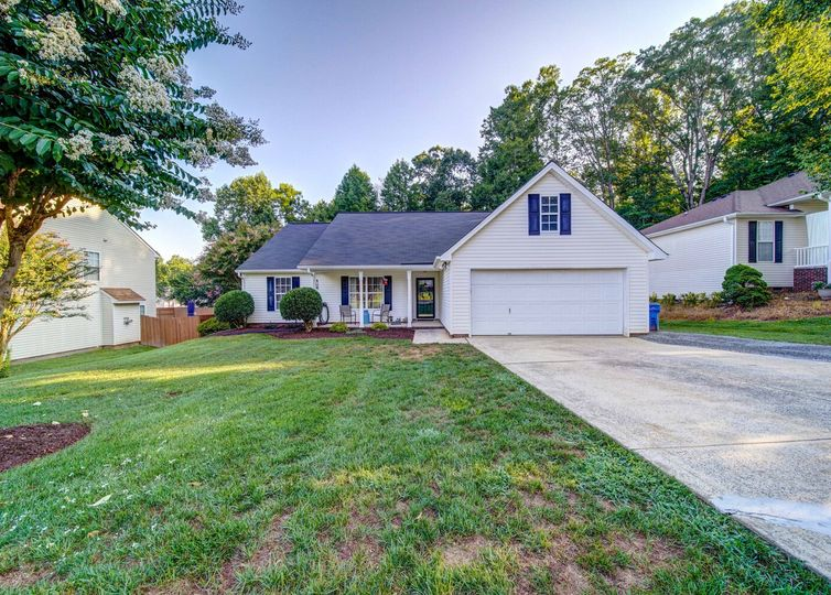 107 Canopy Court Mooresville, NC 28115
