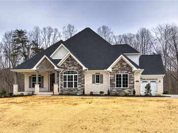 8610 Lathans Trail Oak Ridge, NC 27310 - Image 1