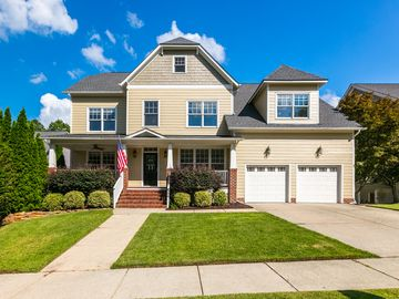 506 Frontgate Drive Cary, NC 27519 - Image 1