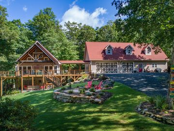 380 Aldridge Road Newland, NC 28657 - Image 1