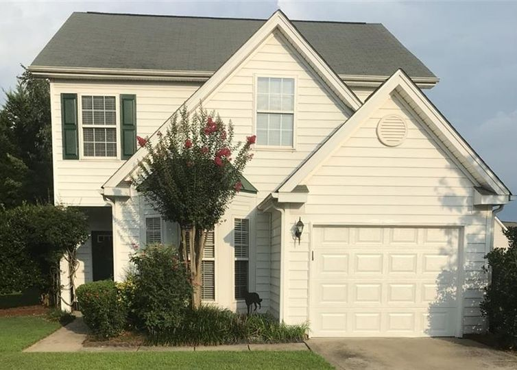2511 Fossil Stone Lane Fort Mill, SC 29708