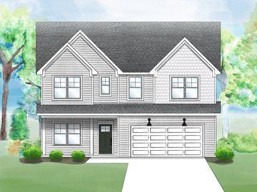 3510 Crimson Wood Drive Greensboro, NC 27410 - Image 1