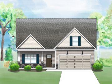 3507 Crimson Wood Drive Greensboro, NC 27410 - Image 1