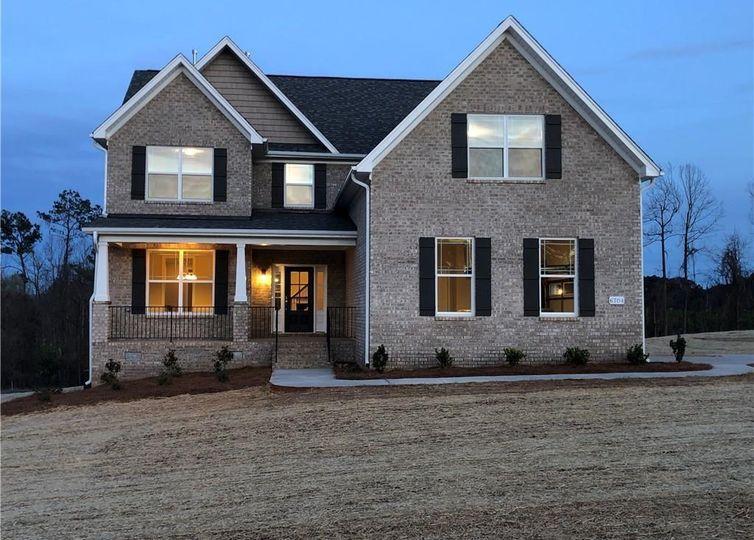 5504 Rambling Road Lot 04 Greensboro, NC 27409