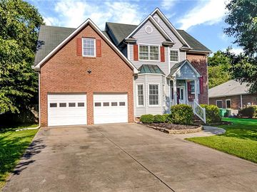 4400 Greenfield Way Drive Winston Salem, NC 27103 - Image 1