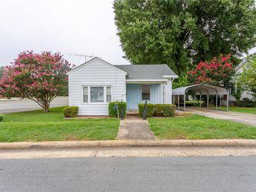 1322 Graham Street Burlington, NC 27217 - Image 1