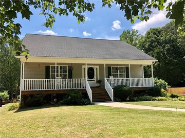 1748 Harper Spring Drive Clemmons, NC 27012 - Image 1