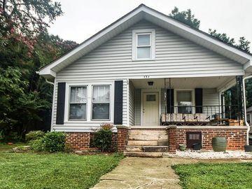 134 Winecoff Avenue NW Concord, NC 28025 - Image 1