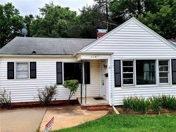 1207 N Centennial Street High Point, NC 27262 - Image 1