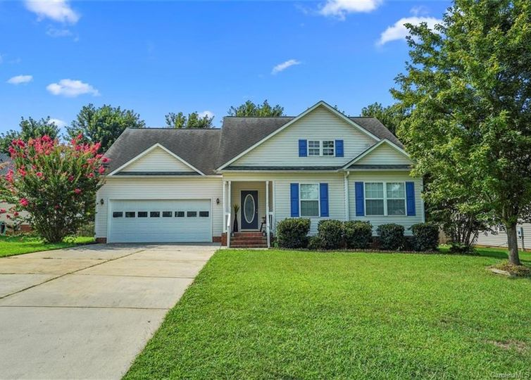 725 Kendall Green Road Fort Mill, SC 29715