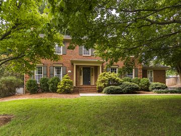 1803 Westminster Drive Greensboro, NC 27410 - Image 1
