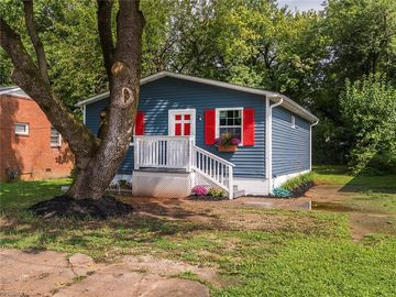 1227 Franklin Avenue High Point, NC 27260 - Image 1