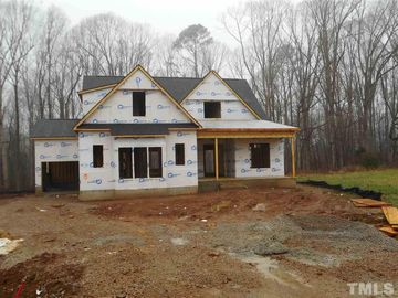 1013 Harrison Ridge Road Wake Forest, NC 27587 - Image 1