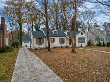 119 Beverly Place Greensboro, NC 27403 - Image 1