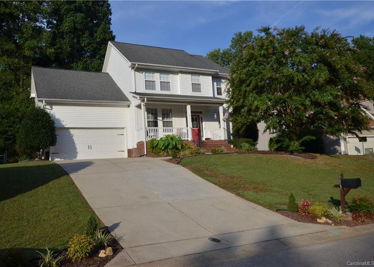 753 Knightswood Road Fort Mill, SC 29708