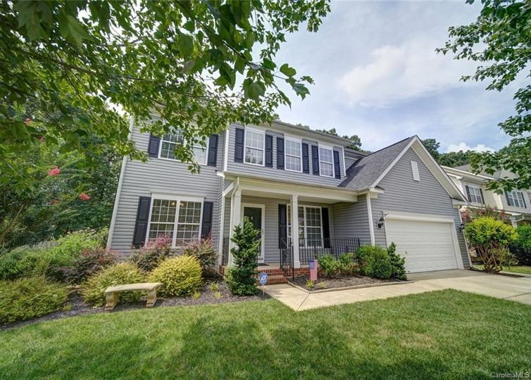 245 Golden Valley Drive Mooresville, NC 28115