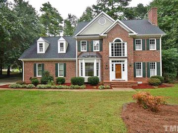 4801 Cornoustie Court Holly Springs, NC 27540 - Image 1