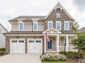 300 Quaker Meadows Court Holly Springs, NC 27540 - Image 1