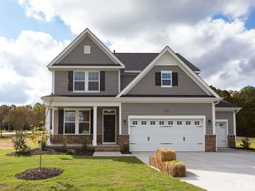 2724 Oxford Bluff Drive Wake Forest, NC 27587 - Image 1
