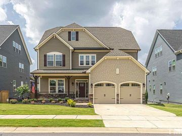 133 Tisbury Drive Holly Springs, NC 27540 - Image 1