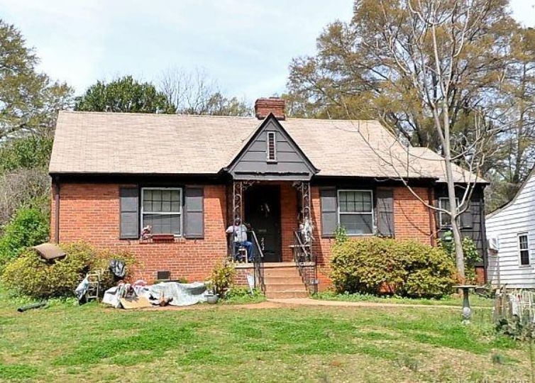 2620 Clydesdale Terrace Charlotte, NC 28208