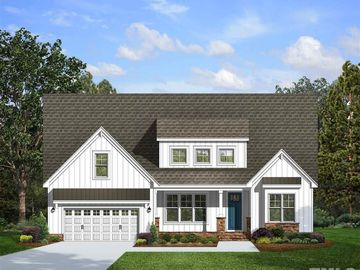 2105 Orchard Lake Drive Apex, NC 27539 - Image