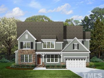2101 Orchard Lake Drive Apex, NC 27539 - Image 1