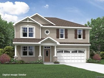 6940 Meridale Forest Drive Charlotte, NC 28269 - Image 1