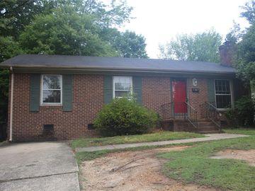 2004 Hardie Street Greensboro, NC 27403 - Image