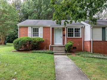 1833 Villa Drive Greensboro, NC 27403 - Image 1
