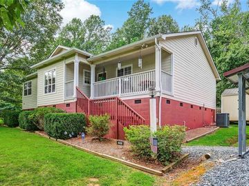 3893 & 3901 Kidds Mill Road Franklinville, NC 27248 - Image 1
