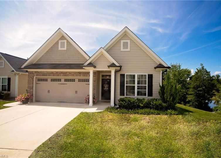 115 Claystone Drive Gibsonville, NC 27249