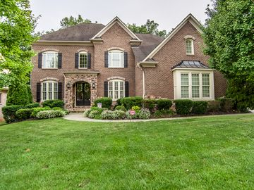 1908 Wild Waters Drive Raleigh, NC 27614 - Image 1