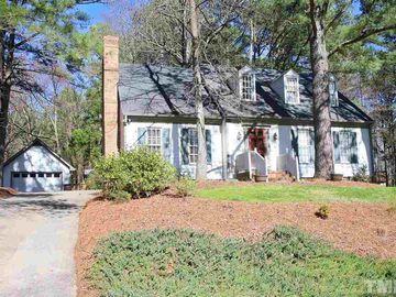105 Winterberry Ridge Drive Durham, NC 27713 - Image 1