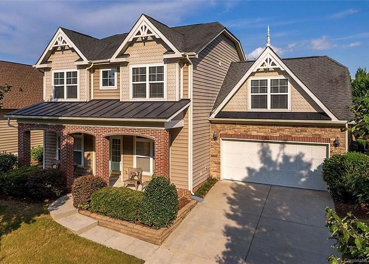 8508 Willow Branch Drive Waxhaw, NC 28173