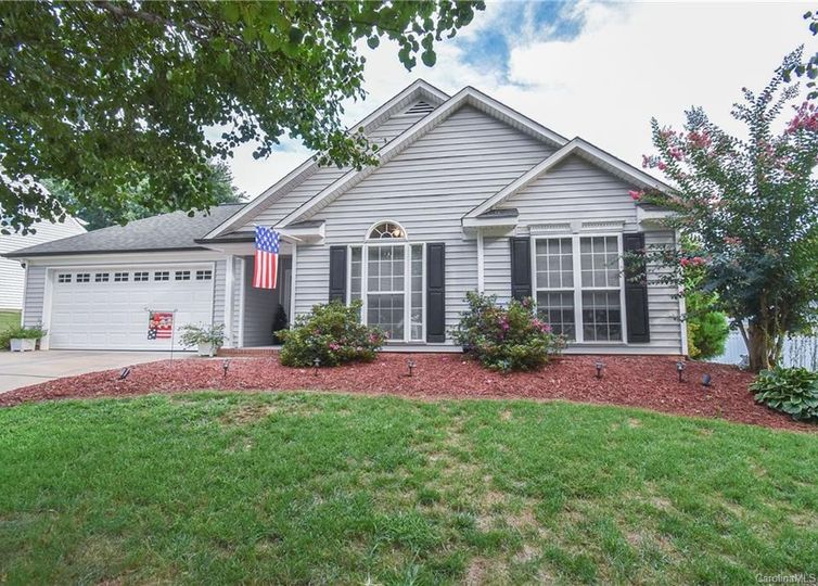 1260 Abbey Ridge Place Concord, NC 28027
