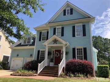 309 Middlecrest Way Holly Springs, NC 27540 - Image 1