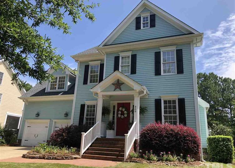 309 Middlecrest Way Holly Springs, NC 27540