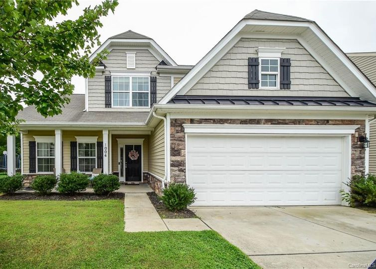 1004 Centerview Drive Indian Trail, NC 28079
