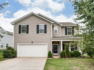 6814 Barefoot Forest Drive Charlotte, NC 28269 - Image 1