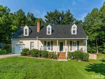 1012 Jumper Drive Wake Forest, NC 27587 - Image 1