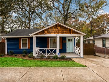 1432 Downs Avenue Charlotte, NC 28205 - Image 1