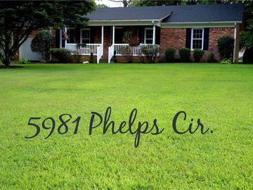 5981 Phelps Circle Winston Salem, NC 27105 - Image 1